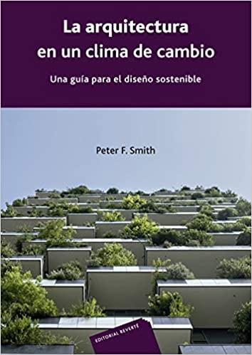 ARQUITECTURA EN UN CAMBIO CLIMATICO