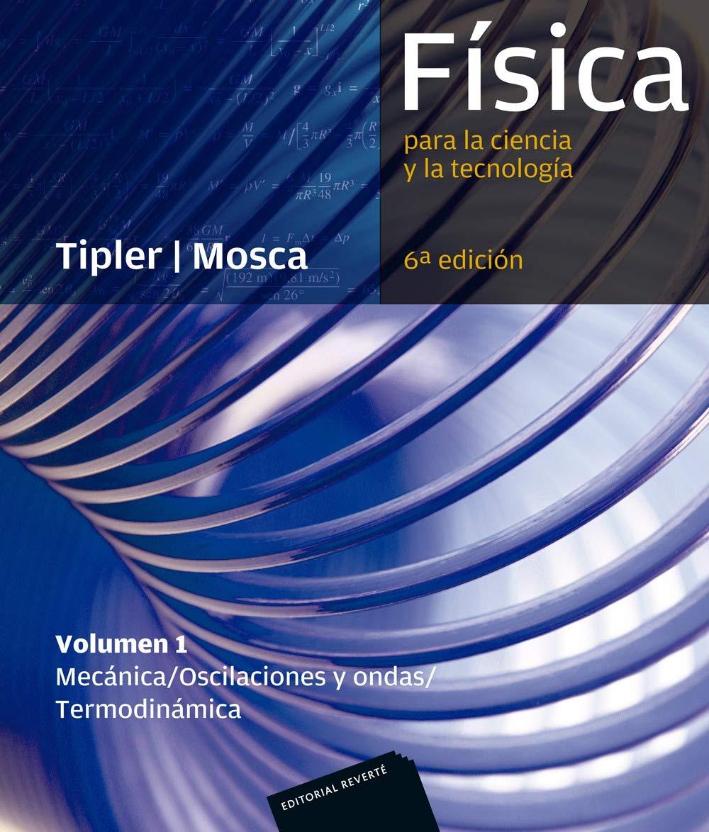 Fisica.  6ª ed. vol. 1