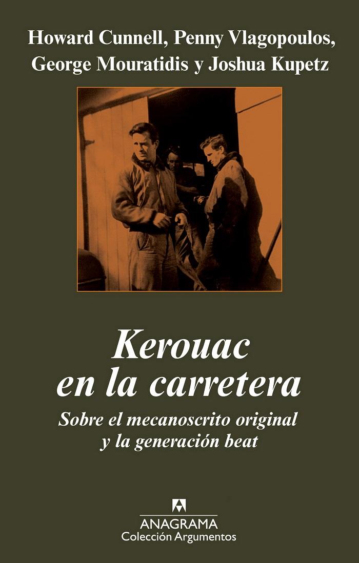 Kerouac en la carretera