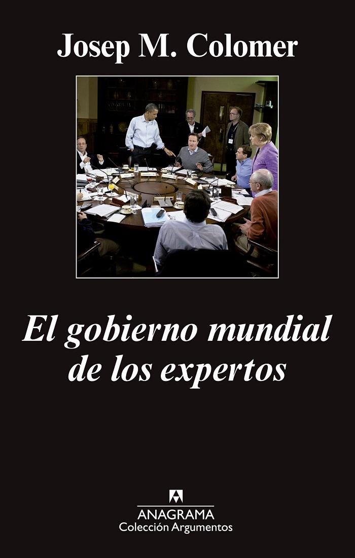 Gobierno mundial de los expertos, El