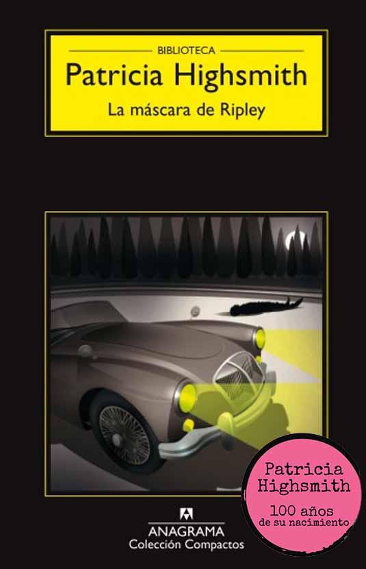 Máscara de Ripley, La
