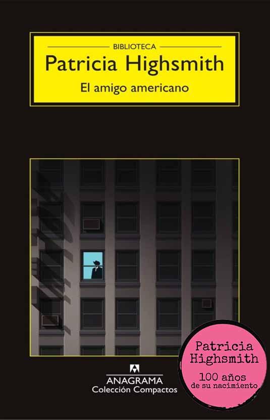 Amigo americano, El