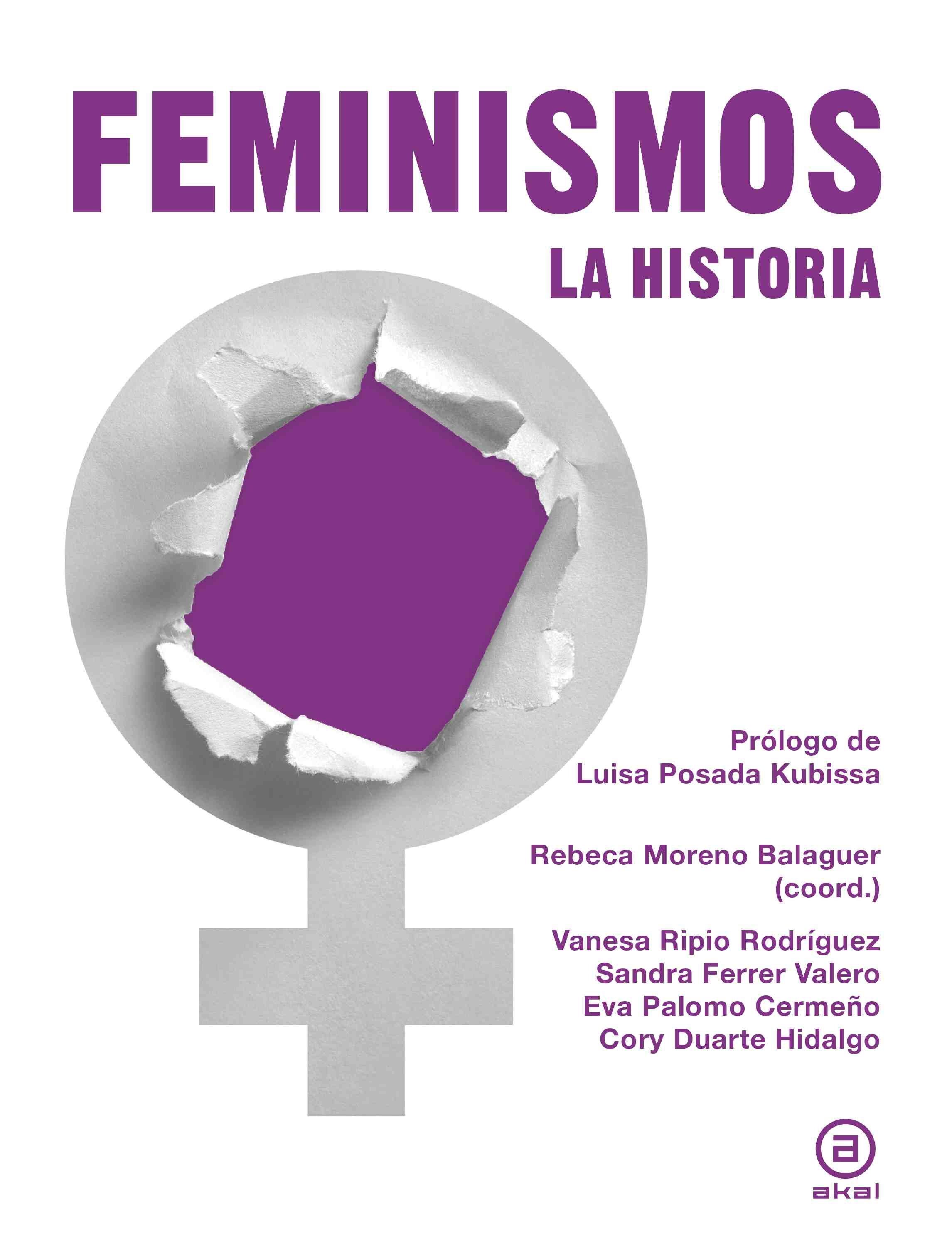 Feminismos: la historia