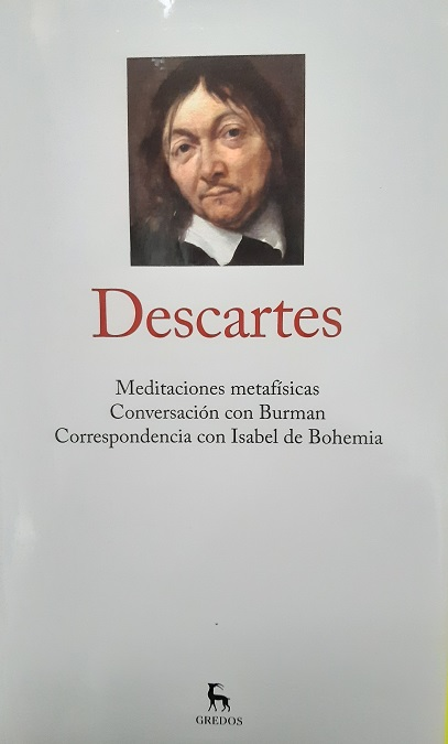 Descartes. Meditaciones metafísicas