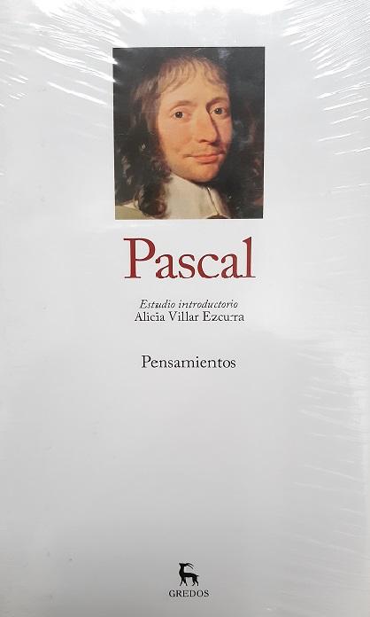 Pascal. Pensamientos