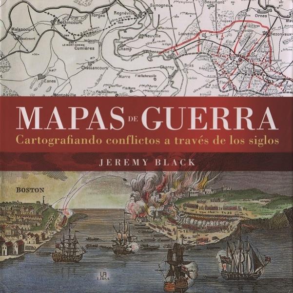 Mapas de guerra