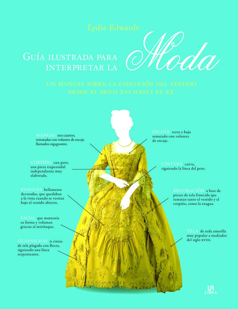 Guía ilustrada para interpretar la moda