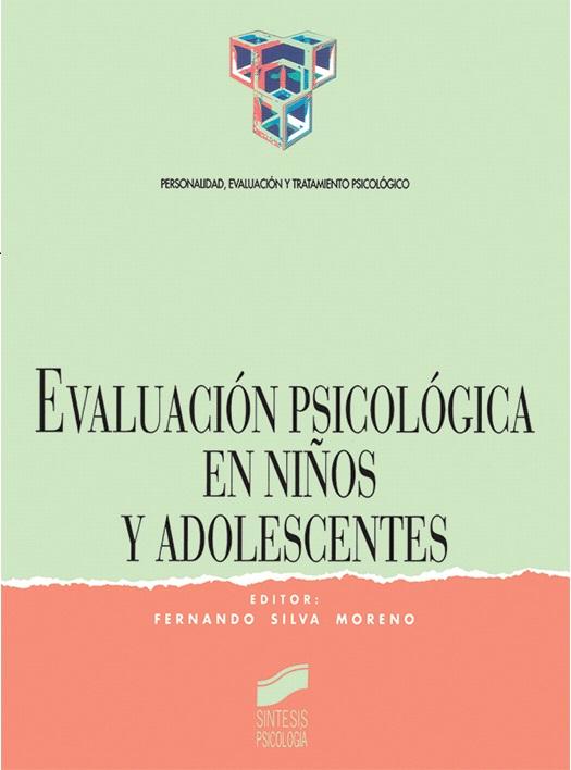 Evaluación psicológica en niños y adolescentes
