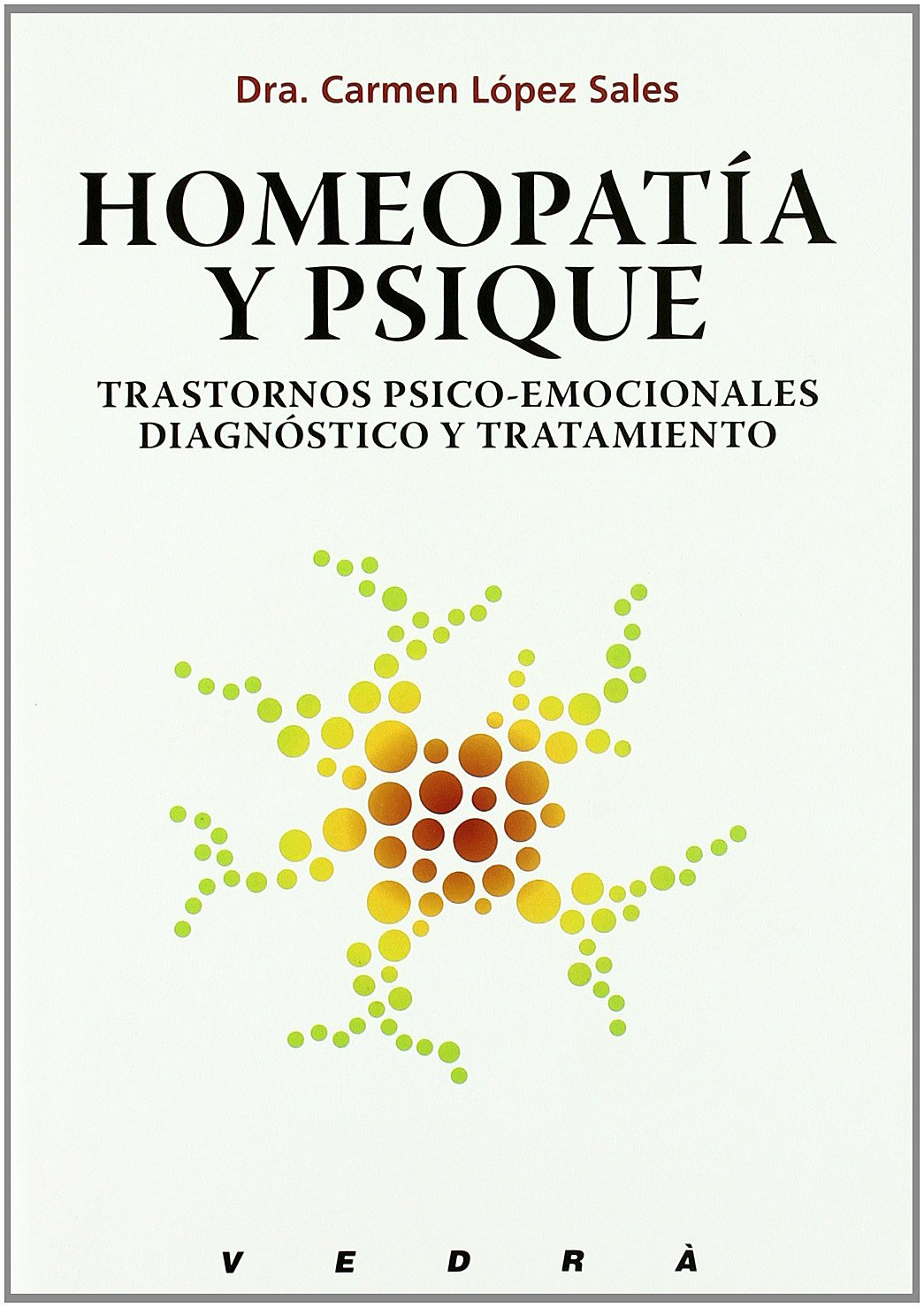 Homeopatía y psique (n.e.)