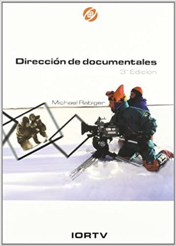 Dirección de documentales