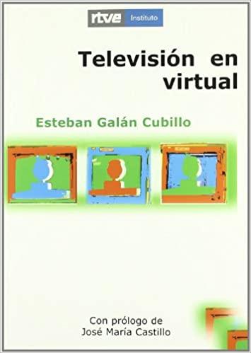 Televisión en virtual
