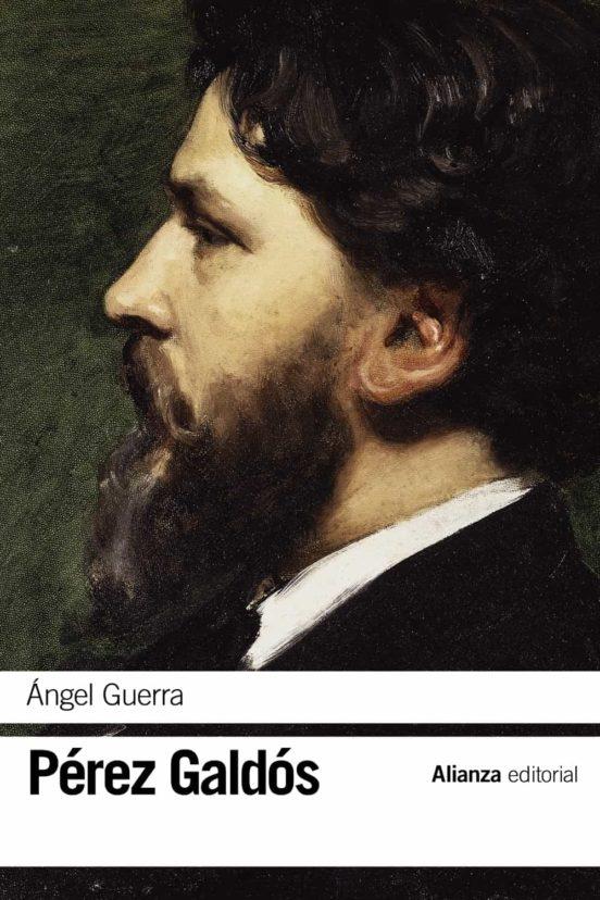 Ángel Guerra