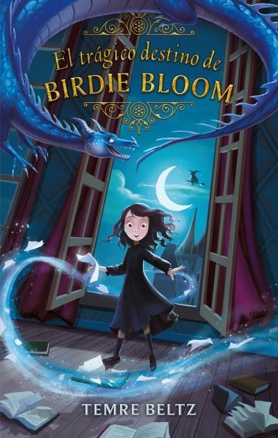 El trágico destino de Birdie Bloom