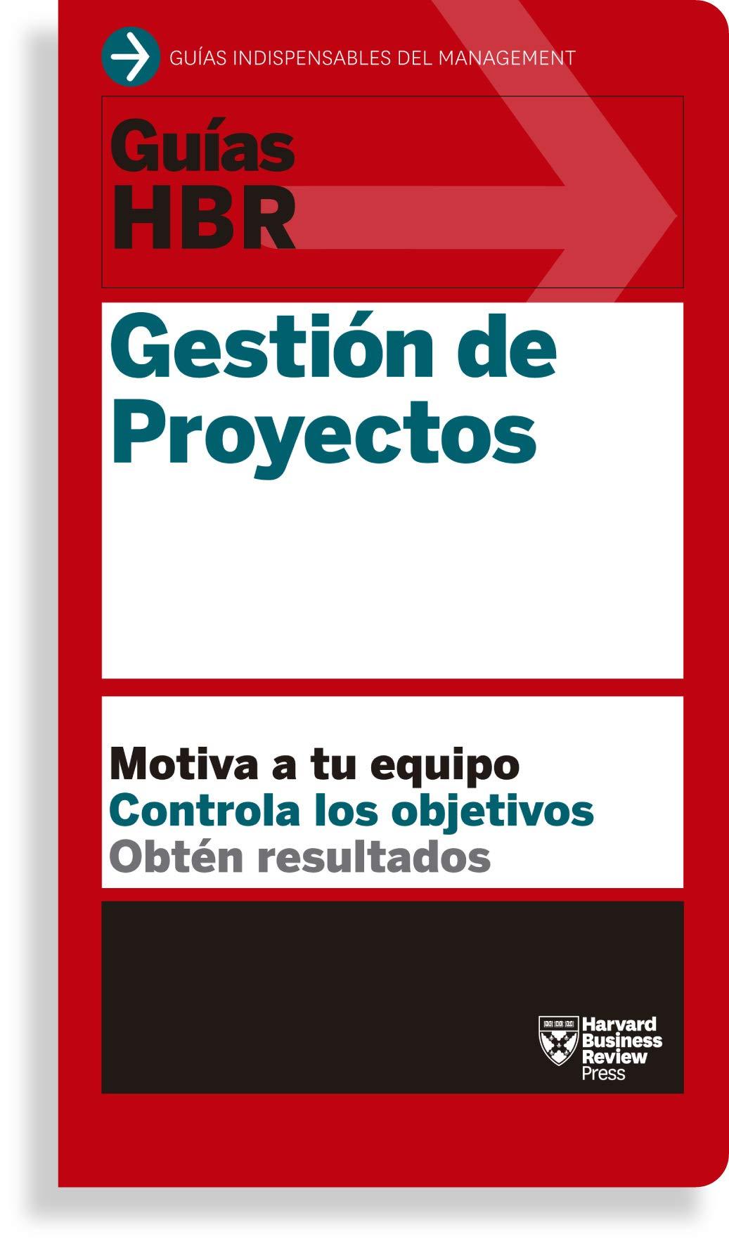 GESTION DE PROYECTOS. MOTIVA A TU EQUIPO. CONTROLA LOS OBJETIVOS. OBTEN RESULTADOS
