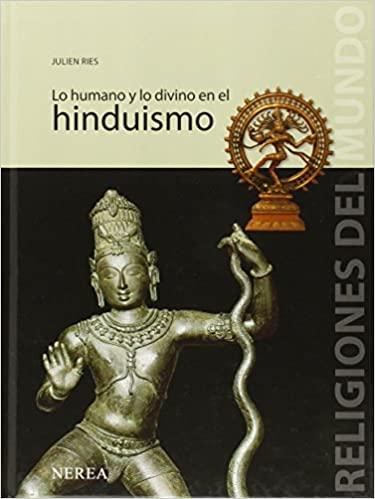 Lo humano y lo divino en el hinduismo