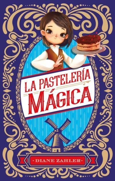 La pastelería mágica