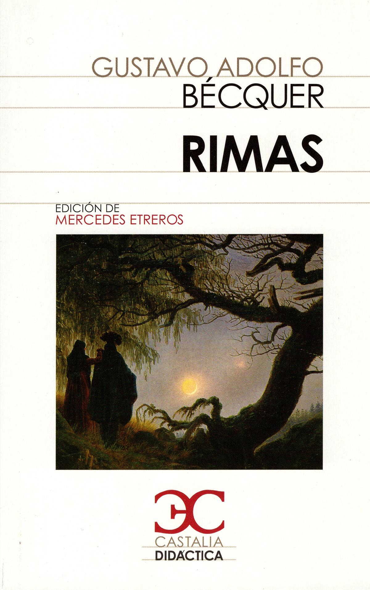 Rimas (Gustavo Adolfo Becquer)