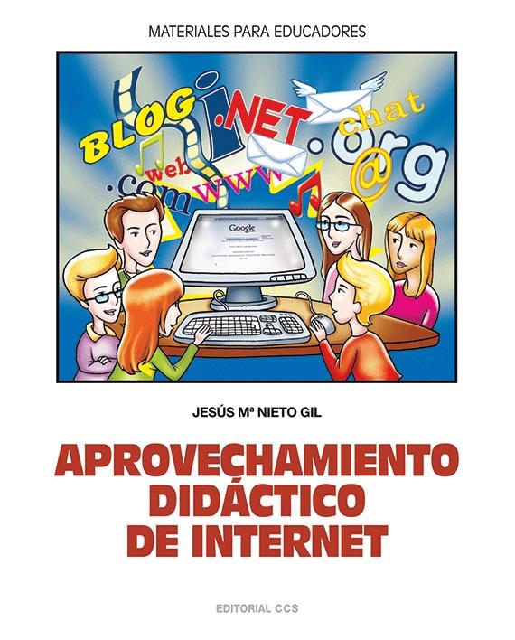 APROVECHAMIENTO DIDACTICO DE INTERNET