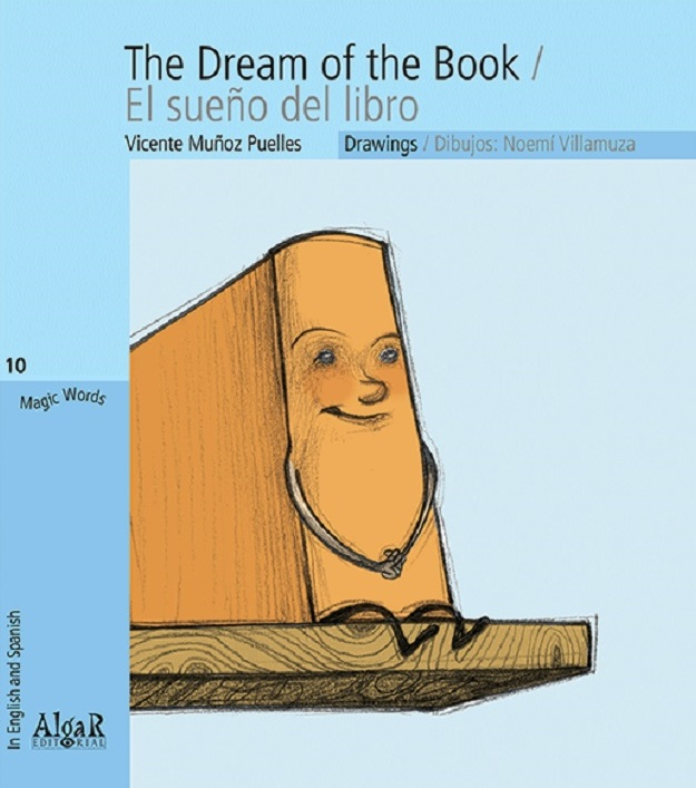 The dream of the book