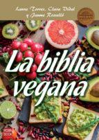 La biblia vegana
