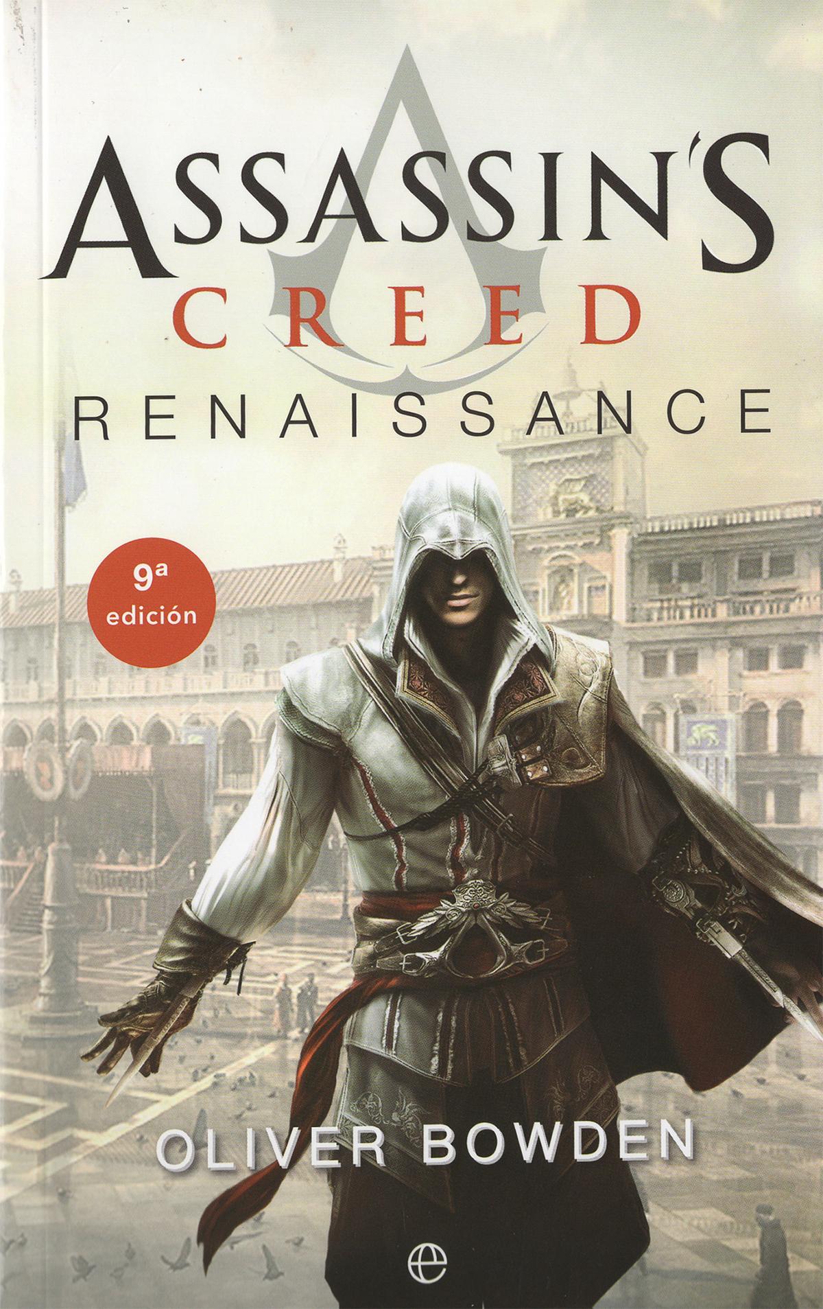 Assassin's creed I. Renaissance (bolsillo)