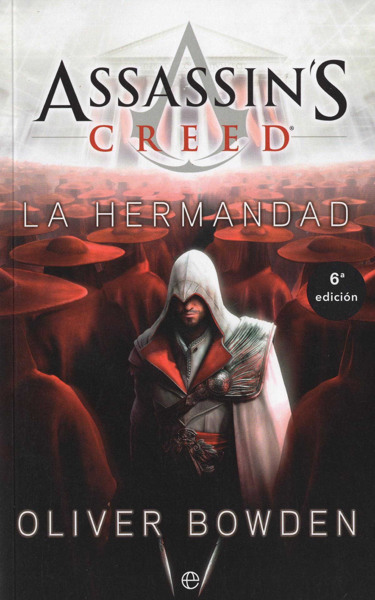 Assassin's creed II. La hermandad (bolsillo)
