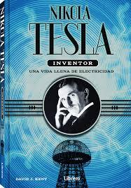Nikola Tesla. Inventor