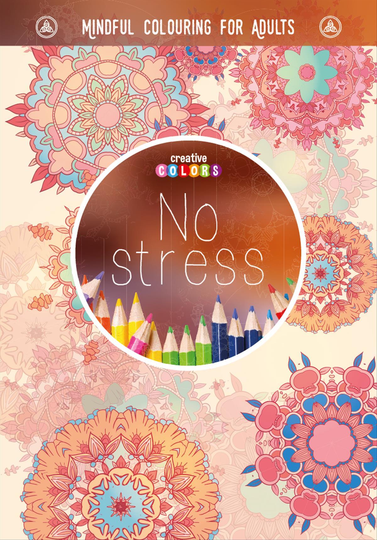 No stress. Una forma de meditación