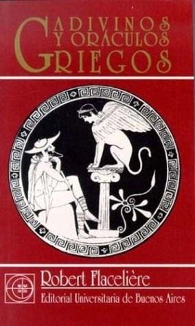 Adivinos y oraculos griegos