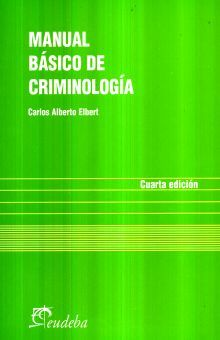 Manual basico de criminologia
