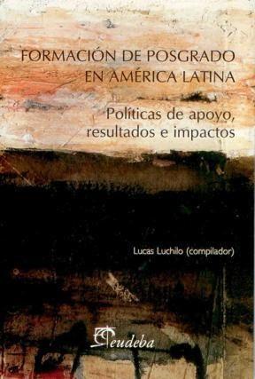 Formacion de posgrado en America Latina