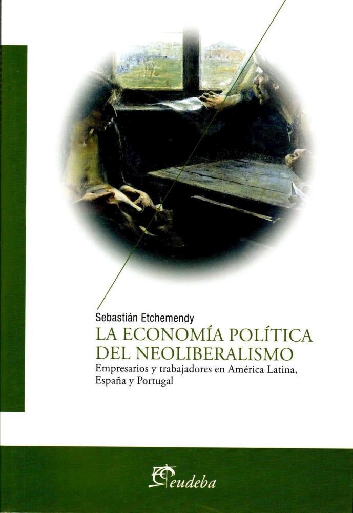 Economia Politica Del Neoliberalismo, La