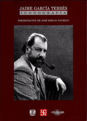 Jaime García Terrés. Iconografía