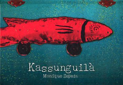 Kassunguila