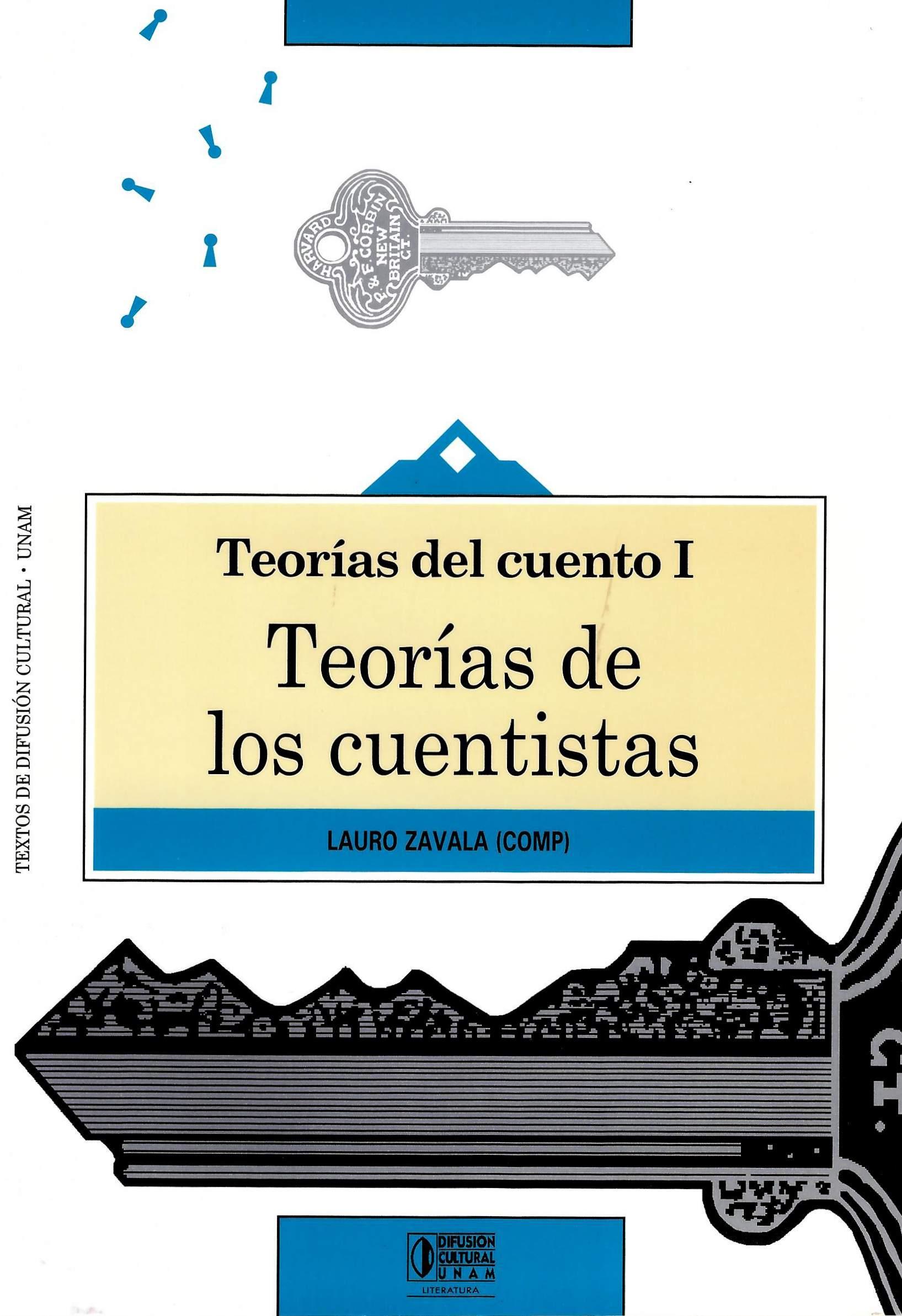 Colección Teorías del cuento I. Teorías de los cuentistas