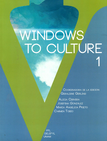Windows to Culture 1. A Reading Comprehension Textbook