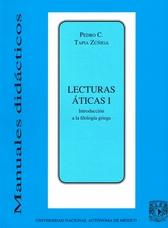Lecturas áticas I. Introducción a la filología griega
