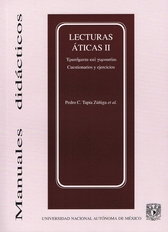 Lecturas áticas II