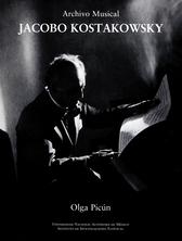 Archivo musical Jacobo Kostakowsky