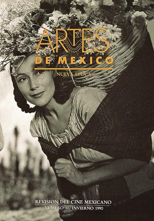 Revisión del cine mexicano No. 10