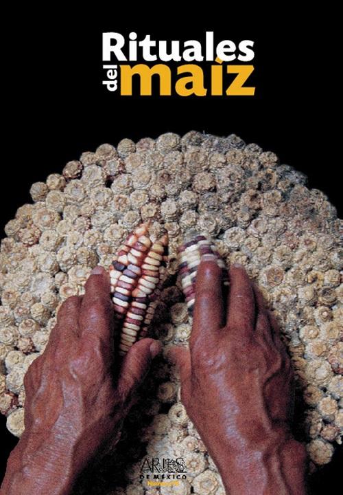 Rituales del maíz No. 78