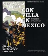 Con Villa en México.