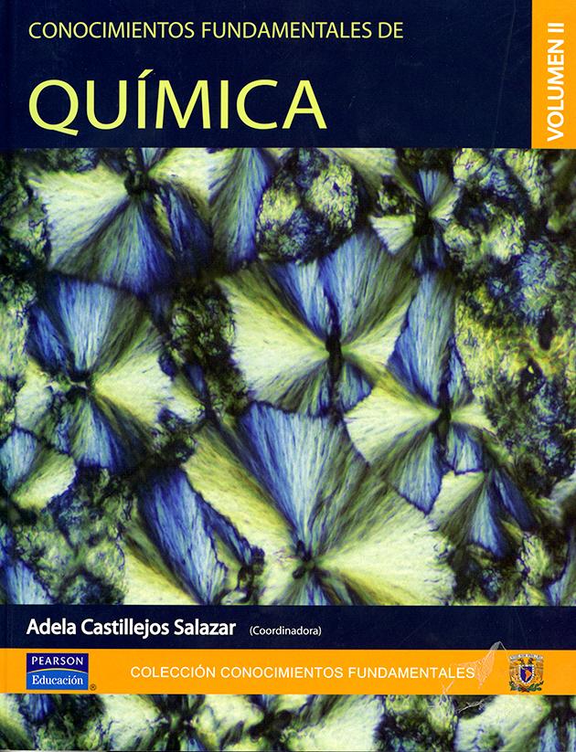 Conocimientos fundamentales de química. Vol. II