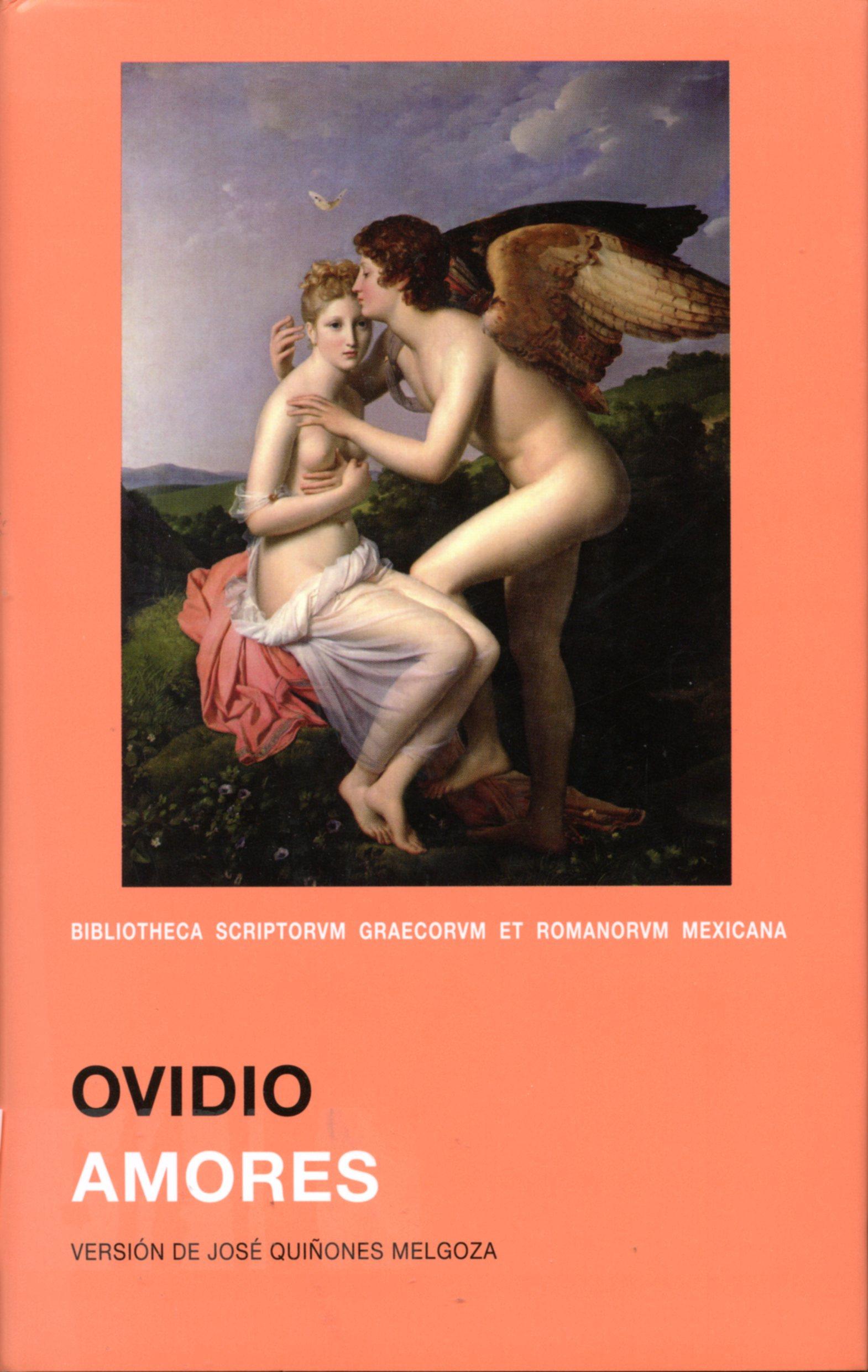 Amores Tres libros