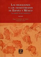 Las migraciones y los transterrados de España y México. Una segunda mirada, humanística