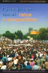 La participación social. Retos y perspectivas