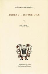 Obras históricas V. Poliantela