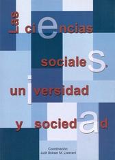 Las ciencias sociales, universidad y sociedad. Temas para una agenda de posgrado