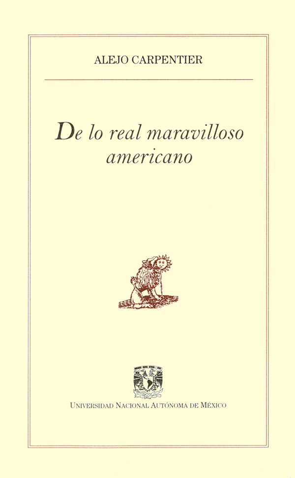 De lo real maravilloso americano