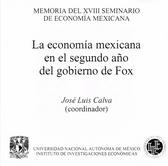 Memoria del XVIII seminario de economía mexicana